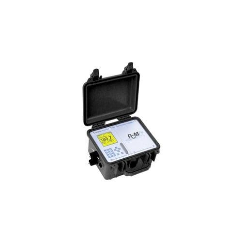 PCM Pro mobil flowmåler