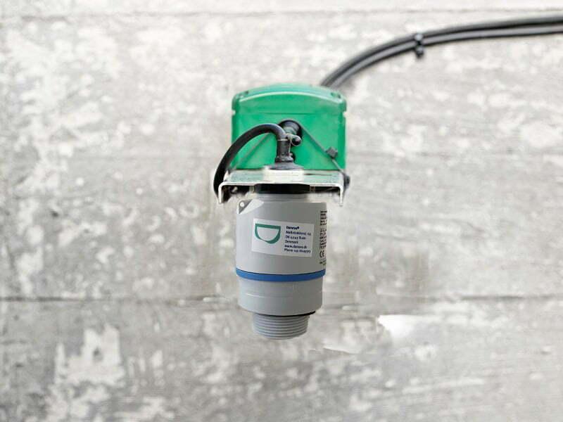 Niveaumålere er nogle af de mange produkter DANOVA® forhandler.